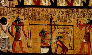 El despiadado Más Allá en el Antiguo Egipto ¿Sabes cómo era?