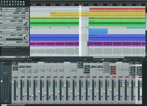 audio desk recording software top 10 best music production software digital audio
