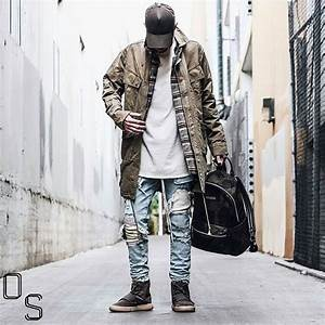 Yeezy Boost 750 Outfits