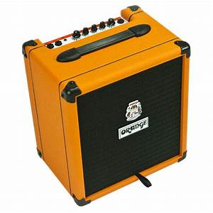 Orange Crush PiX CR25BX Bass Combo Amp - Box Opened at ...