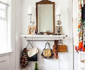Romantic, Vintage, Style, Home, D, U00e9cor