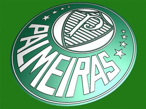 Escudo Palmeiras 3D HD - Alta Resolução   Verdão palmeiras ...