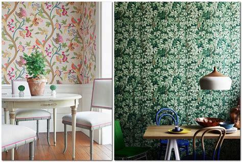 kitchen wallpaper  ideas   interior buying