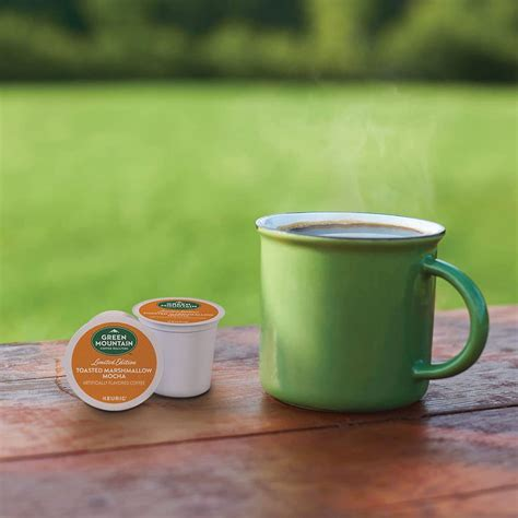 Save on your favorite flavors of coffee pods, ground coffee, creamers and more. Best Mocha K-Cups 2020 (Delicious Flavors) - Reviews & Buying Guide