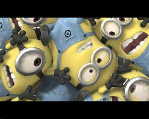 Despicable Me Minions Wallpaper 1280x1024 - WallpaperSafari