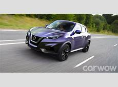 2017 Nissan Juke price specs and release date carwow