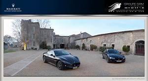 Land Rover Rodez : pr sentation de la nouvelle maserati grancabrio au ch teau du pouget jaguar montpellier land ~ Gottalentnigeria.com Avis de Voitures