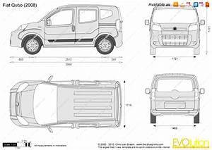 Fiat Qubo 2008 On Motoimg Com