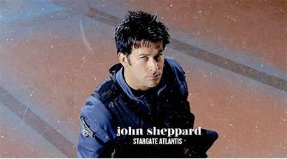 Stargate Atlantis Rodney Mckay Carson Beckett Dex