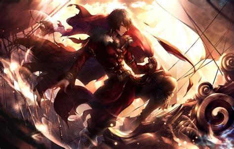 Anime Pirate Wallpaper - anime wallpaper www pixshark images