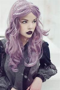 Lavender Hair Pictures, Photos, and Images for Facebook ...