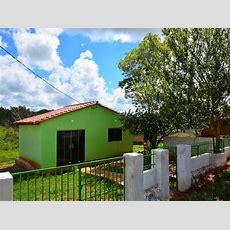 Piribebuy Paraguay Immobilien Kaufen  Neues Kleines Haus