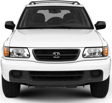 free car repair manuals 1994 honda passport interior lighting honda passport 1994 2002 workshop repair service manual quality service manual