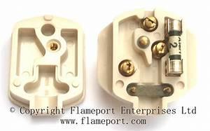 Mk 13a 3 Pin Plug
