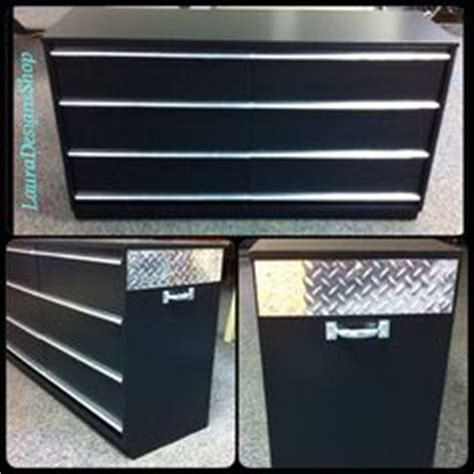 1000 ideas about tool box dresser on boys furniture car themed rooms and dresser