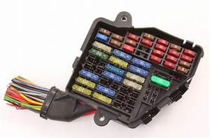 Dash Fuse Box Panel  U0026 Wiring Harness Pigtail 96