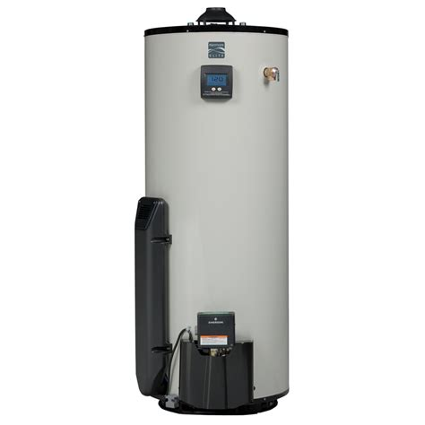 water heater natural gas water heaters heat water with gas sears