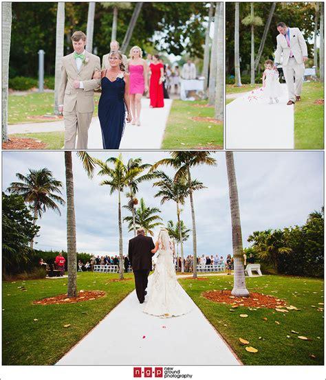 players club  lely wedding jenny jason florida