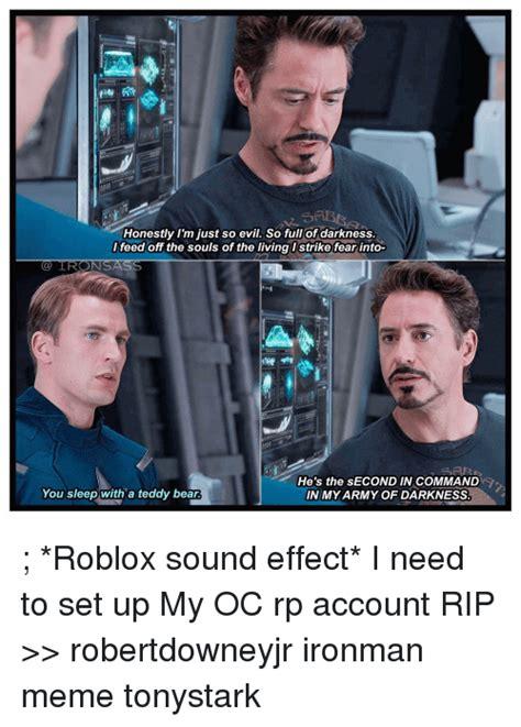 Meme Sound Effects - 25 best memes about ironman meme ironman memes