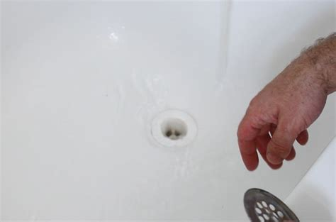 hometalk how to unclog a bathtub drain the easy way