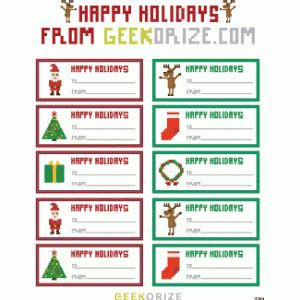 88129 Happy Joes Coupons Printable by Geeky Gift Tags Free The Quot Coupon Hubby