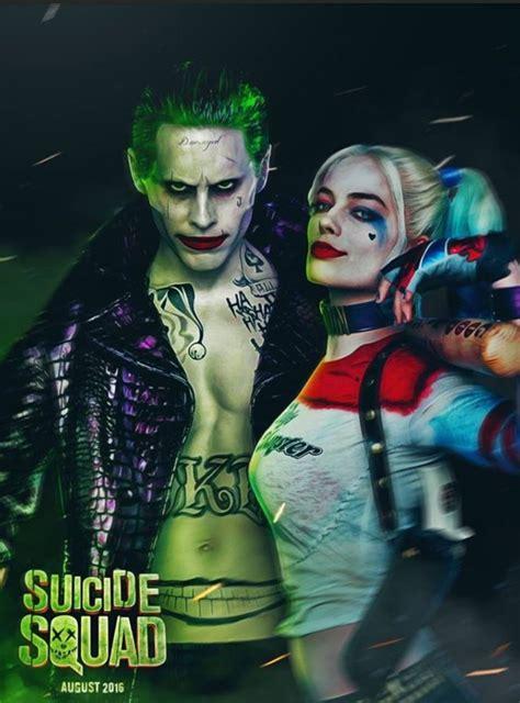harleyquinn suicidesquad joker quot fabulous menagerie of the awesomely transmundane quot harley - Joker Squad Kostüm