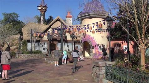 Paris Themed Bathroom Pictures by Tangled Fantasyland Restroom Area Walkthrough Youtube