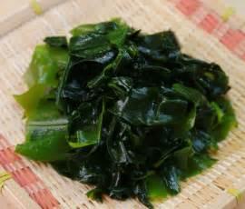 Wakame Seaweed Definition