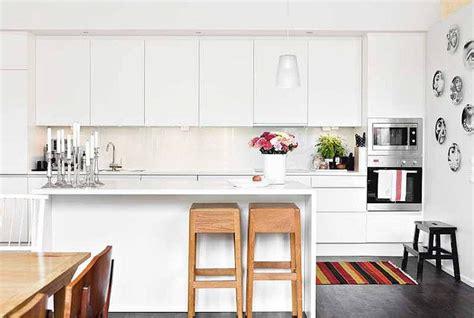 white kitchen with accessories white kitchens 1841