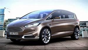 Ford S Max Neu : neu volvo concept coup modellvorstellung ~ Jslefanu.com Haus und Dekorationen