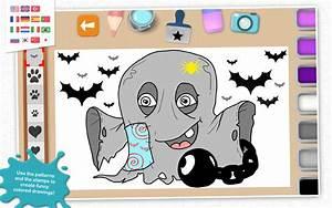 Zeichnen App Android : chocolapps art studio zeichnen und ausmalen f r kinder apps f r android ~ Watch28wear.com Haus und Dekorationen