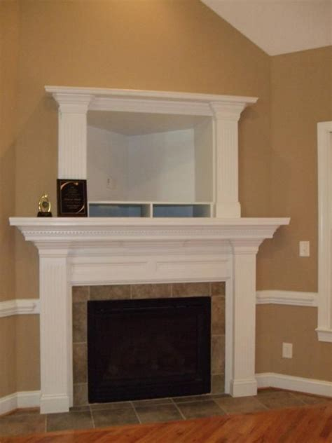 types  fireplaces mantles  surrounds styles