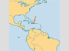 Dominican Republic For World Map roundtripticketme