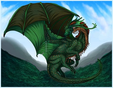 draw  cool dragon step  step drawing guide