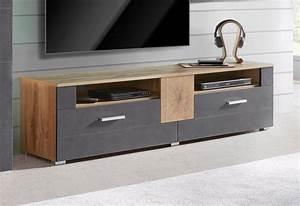 Tv Bank Buche : lowboard wobona breite 159 cm online kaufen otto ~ Indierocktalk.com Haus und Dekorationen