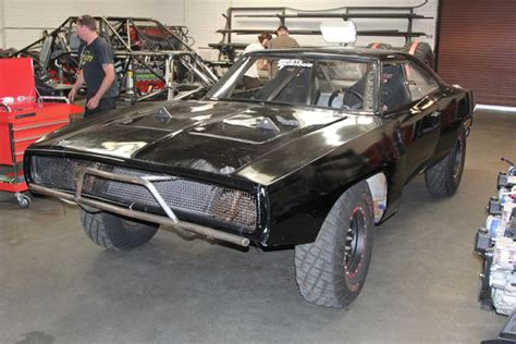 Fast And Furious 7 Off-road Dodge Charger 8