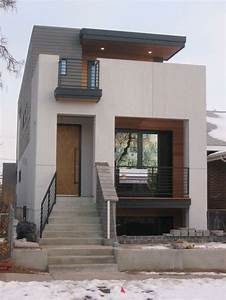 Simple Design For Small House best 25 modern small house ...