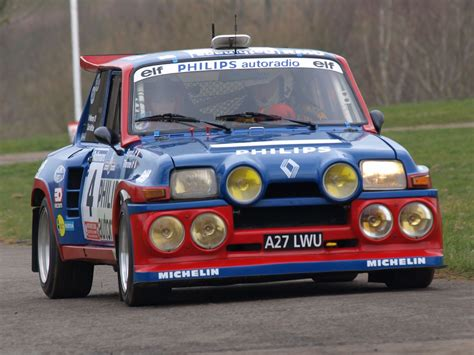 renault 5 maxi turbo 1000 images about renault 5 turbo on pinterest vehicles