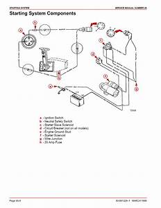 Ford Relay Wiring Diagram For Starter  U2013 Hot Rod Forum