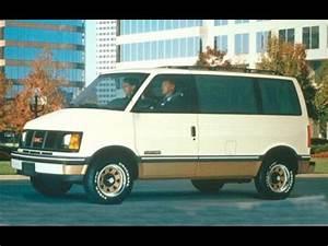 1992 Gmc Safari Problems
