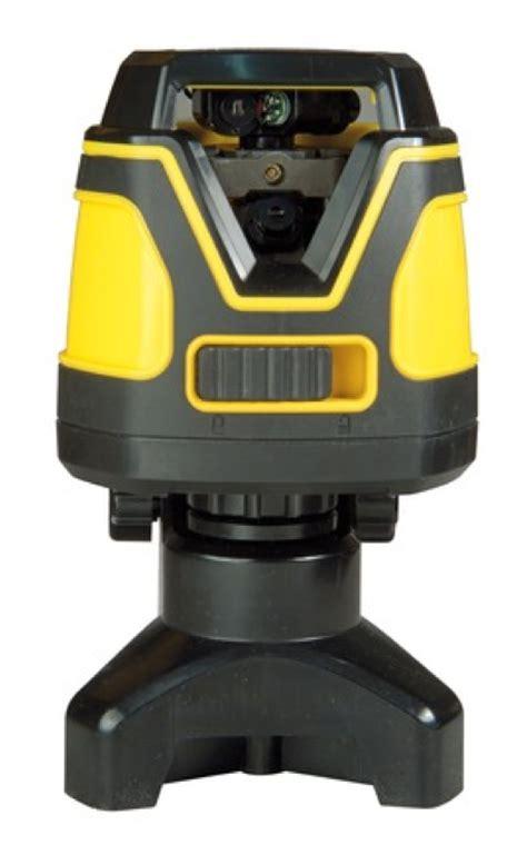 niveau laser auto sll 360 stanley