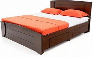 Indian Wooden Box Bed Designs - Bedroom Inspiration Database