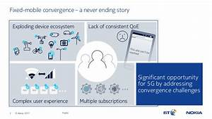 Driving fixed mobile convergence with 5 g 140617 final ...