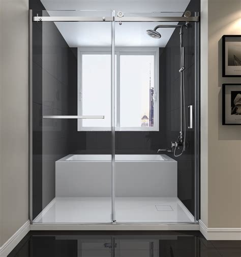 tub and shower optimale oceania