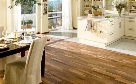Bodenbelag Für Die Küche Finden Mit Hornbach