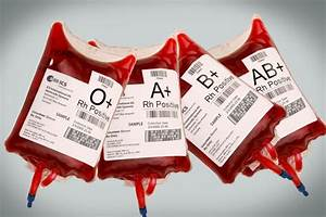 Why Do Humans Have Different Blood Types   U00bb Science Abc