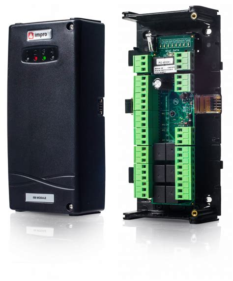 Cluster modules | Impro Technologies