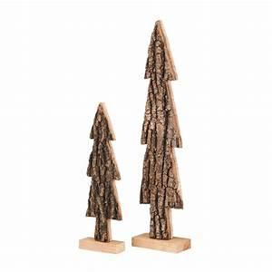 Deko Weihnachten Holz : 2er set deko b ume holz holzbaum weihnachten winter deko tischschmuck neu ebay ~ Frokenaadalensverden.com Haus und Dekorationen