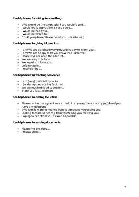 business english   write cover letters