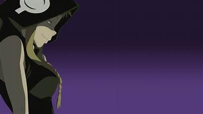 Eater Soul Anime Medusa Background Simple Bottomless